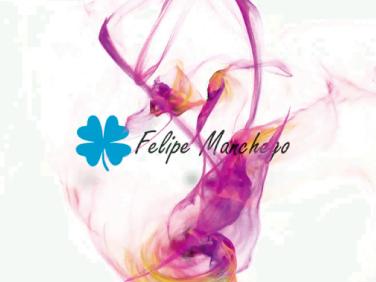 Intro – Felipe Manchego – Logo