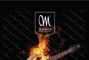 Mayonesse Guitars – Ortizo